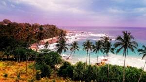 Bez wizy na Sri Lankę