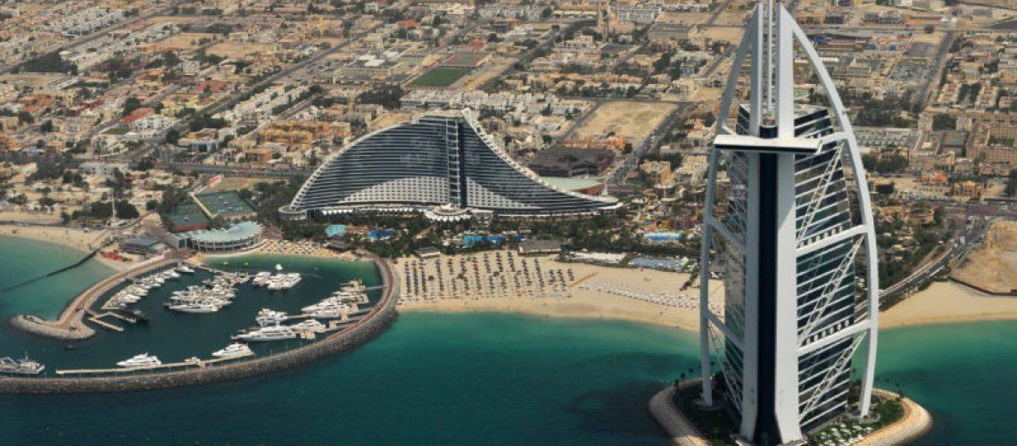 Legalizacja dokumentów do Dubaju
