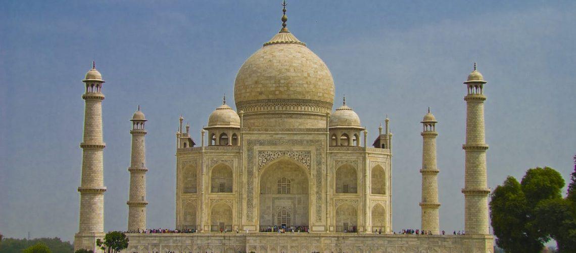 Wiza do Indii. Aplikuj online.