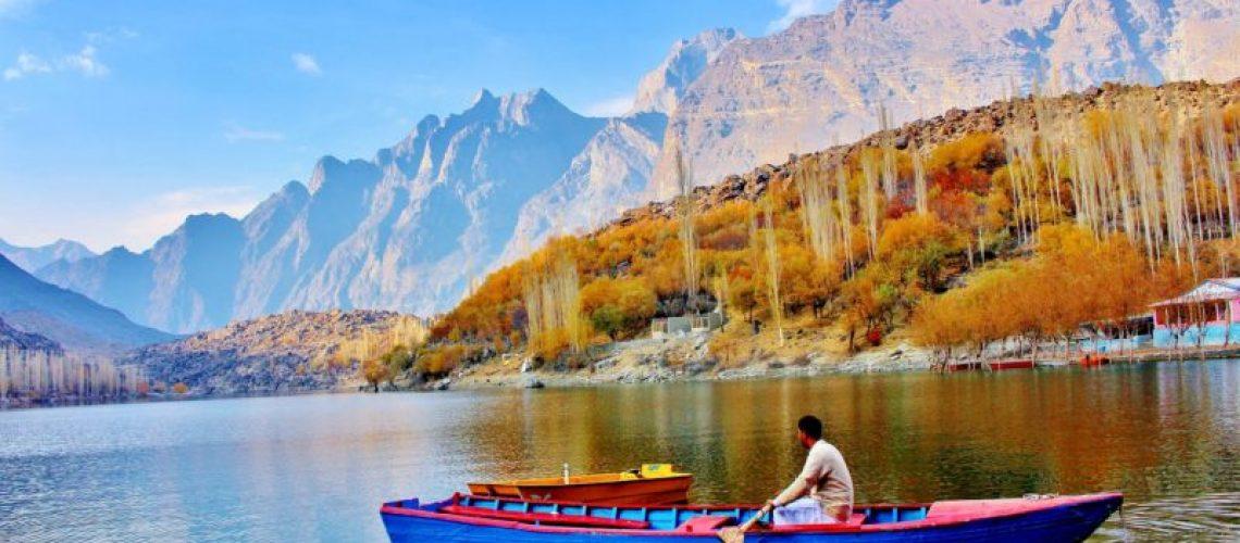 Pakistan wprowadza e-wizy