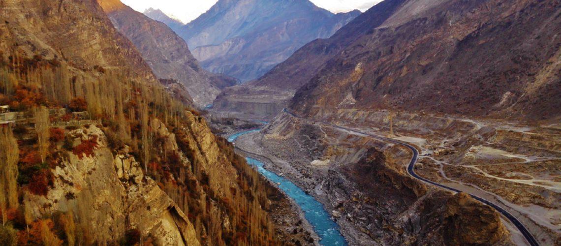 Wizy turystyczne do Pakistanu