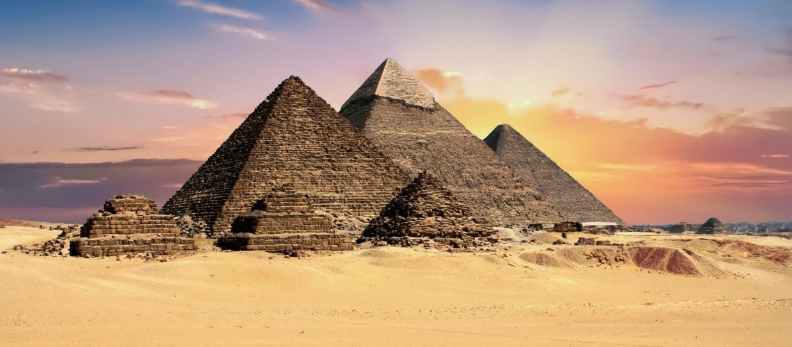 Wiza do Egiptu