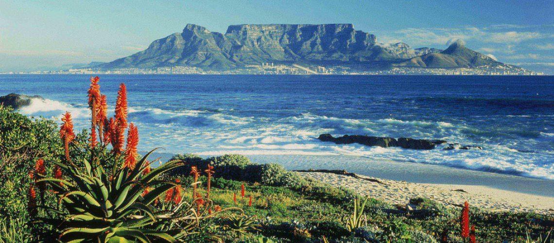 Republika Południowej Afryki Wizy