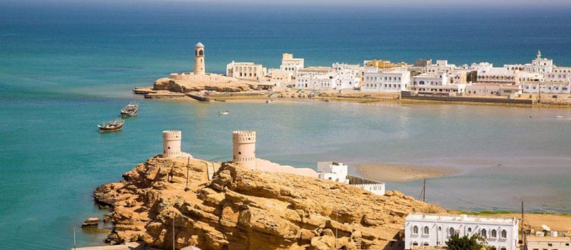 Wiza turystyczna do Omanu - krok po kroku